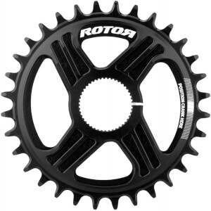 Rotor NoQ Direct Mount Hawk & Raptor Chainring