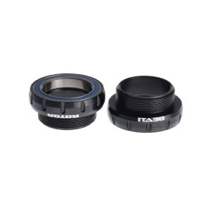 Rotor ITA To 30mm Bottom Bracket Converter - Steel