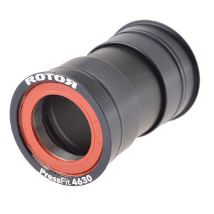 Rotor Press Fit 4630 Bottom Bracket - Steel