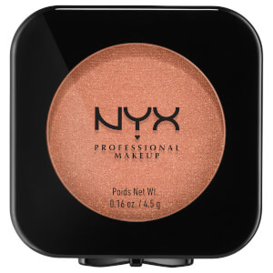 NYX Professional Makeup High Definition Blush (Ulike fargetoner)
