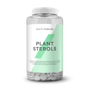 Rastlinski steroli