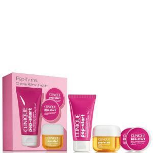 Clinique Pep-ify Me Set