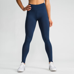 IdealFit Core Full Length Leggings - Navy