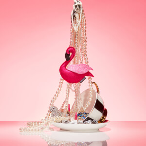 lookfantastic Flamingo Bauble (Free Gift)