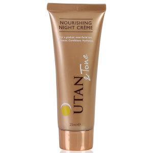 UTAN and Tone Nourishing Night Crème 25ml (Free Gift)