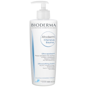 Bioderma Atoderm Intensive Ultra-Soothing Balm 500ml