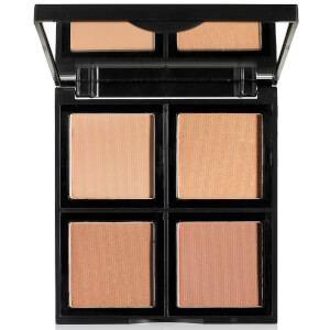 elf Cosmetics Bronzer Palette - Bronze Beauty 16g