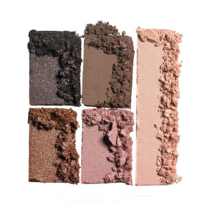 elf Cosmetics Clay Eyeshadow Palette - Saturday Sunsets 7.5g