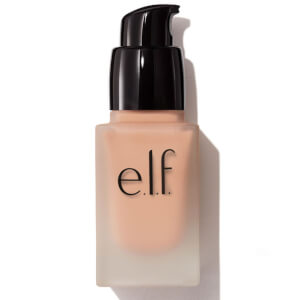 e.l.f. Cosmetics Flawless Finish Foundation - Sand 20ml