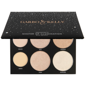 Garbo & Kelly Master of Illumination Highlighting Kit 24g