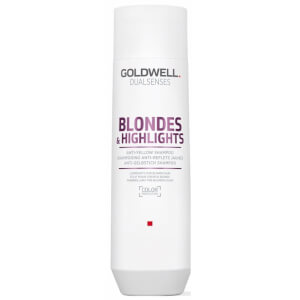 Goldwell DualSenses Blondes & Highlights Shampoo 300ml