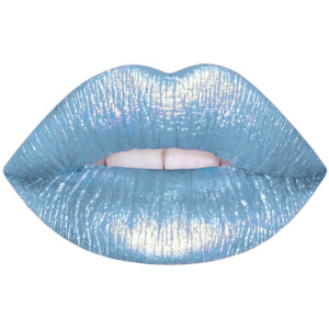 Lime Crime Velvetines Metallic Liquid Matte Lipstick - Mermaid's Grotto 2.6ml