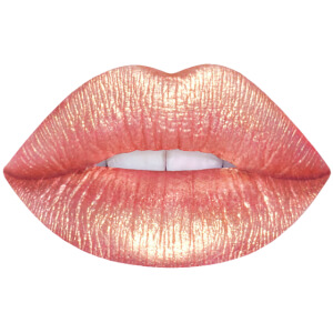 Lime Crime Velvetines Metallic Liquid Matte Lipstick - Siren 2.6ml
