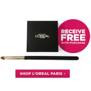L'Oréal Paris FREE Gift