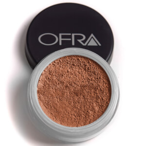 OFRA Mineral Loose Powder Foundation - Orange Tan 6g