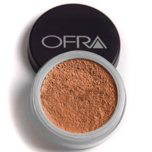 OFRA Mineral Loose Powder Foundation - Terracotta 6g