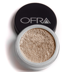 OFRA Translucent Powder - Medium 6g