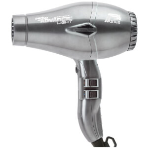 Parlux Advance Light Hair Dryer 2200W - Graphite