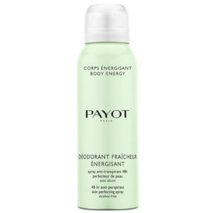 Payot Deodorant Fraicheur Energisant 48Hr Anti-Perspirant Spray 125ml