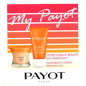 Payot My Payot Your Beauty Coach Energising Duo