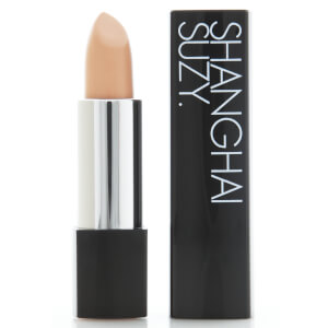 Shanghai Suzy Satin Luxe Lipstick - Champagne Diamond 4g