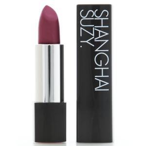 Shanghai Suzy Satin Luxe Lipstick - Garnet 4g