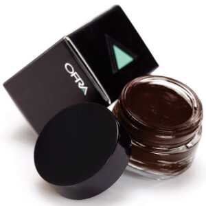OFRA Semi Permanent Waterproof Eyebrow Gel - Dark Brown 5g