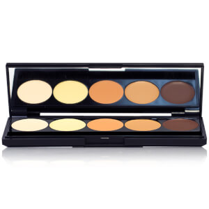 OFRA Signature Contouring & Highlighting Cream Foundation Mini Palette 5 x 2g