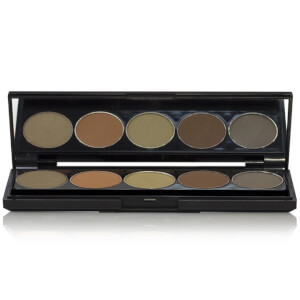 OFRA Signature Eyebrow Quintet Palette 5 x 2g