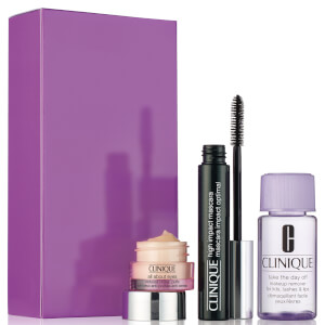Clinique High on Lashes Set