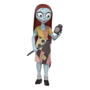 Nightmare Before Christmas Sally Rock Candy Vinyl Figur