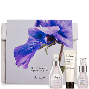 Jurlique Herbal Recovery Rejuvenating Trio Set (Worth £103.20)