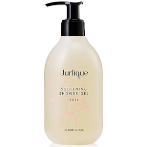 Jurlique Softening Shower Gel Rose 300ml: Image 1