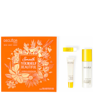 DECLÉOR Smooth Yourself Beautiful Anti-Wrinkle Gift Set