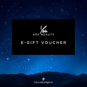 £10 Illamasqua Gift Voucher