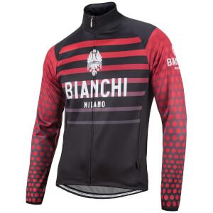 Bianchi Vettore Jacket - Black/Red