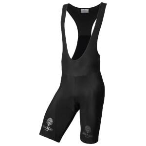 Bianchi Alserio Bib Shorts - Black