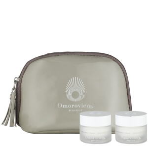 Omorovicza Exclusive Essentials Set & Bag (Free Gift) (Worth £81.00)