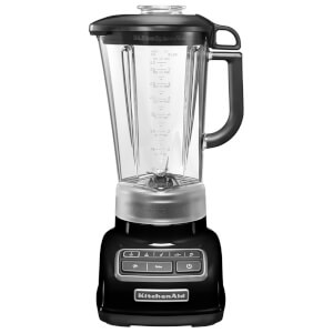 KitchenAid 5KSB1585BOB Diamond Blender - Onyx Black: Image 2