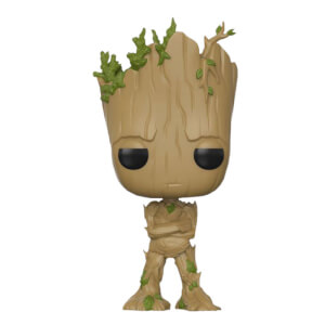 Guardians of the Galaxy Teenage Groot Pop! Vinyl Figure