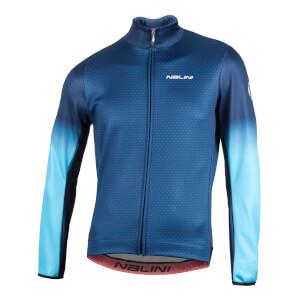 Nalini Adhara Thermo Jacket - Blue
