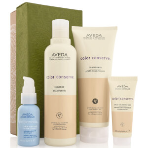 Aveda Vibrant Hair Gift Set (Worth £59.00)