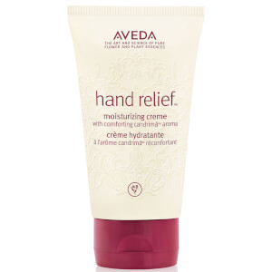 Aveda Hand Relief Moisturizing Crème with Candrima Aroma 125ml