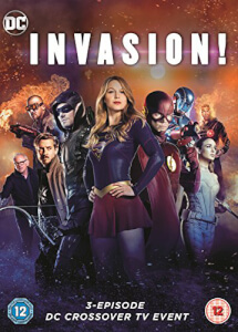 Invasion! DC Crossover