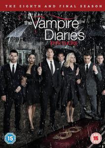 Vampire Diaries - Season 8