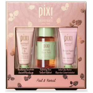 PIXI Peel and Reveal