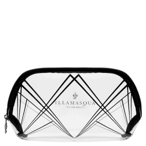 Illamasqua Art Deco Make Up Bag