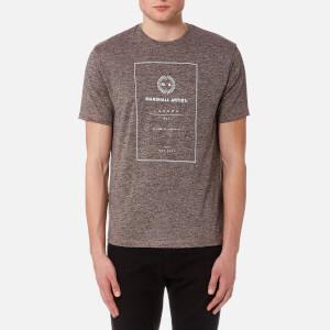 Marshall Artist Men's Co-Ordinate T-Shirt - Rose Gold