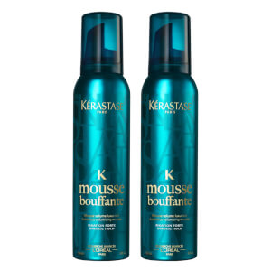 Kérastase Styling Mousse Bouffant 150 ml Duo