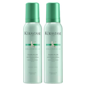 Kérastase Resistance Volumifique Mousse 150ml Duo